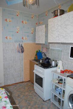 Квартира 3-комнатная Саратов, 6-й квартал, ул Перспективная - Фото 4