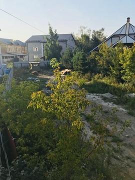 Участок 10 сот. СНТ Круиз п. Мосрентгент г. Москва - Фото 1