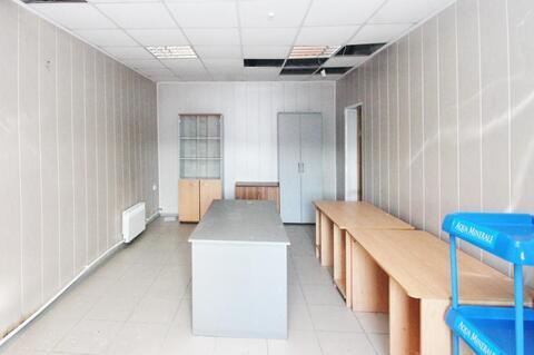 Продам большое, производственное помещение - Фото 2