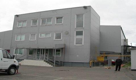 Аренда склада, Щелково, Щелковский район, Щелково - Фото 2