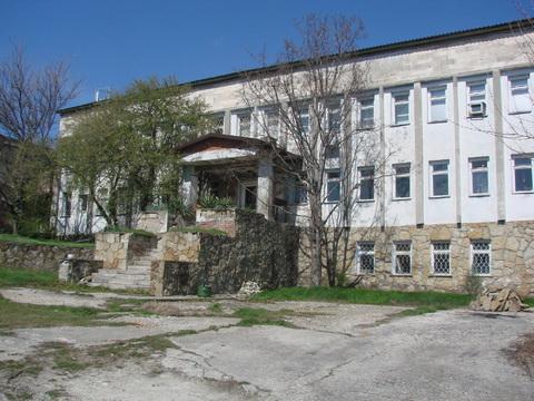 Промбаза 1416 кв.м. на земельном участке 54 соток в Новороссийске. - Фото 5