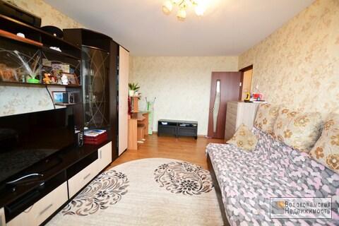 1-комнатная квартира с ремонтом в Волоколамске - Фото 4