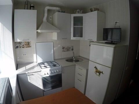 Продается 4 комнатная квартира с отличным ремонтом - Фото 3