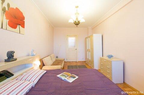 1 000 Руб., Квартира на сутки, Квартиры посуточно в Оренбурге, ID объекта - 301034849 - Фото 1