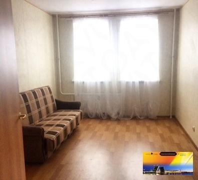 Отличная квартира в современном доме у м.Парнас. С ремонтом, Прямая пр - Фото 1