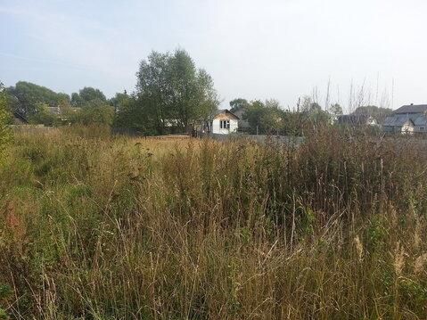 Земельный участок в черте города Подольск - Фото 2