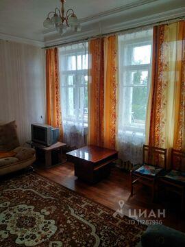 Продажа комнаты, Тверь, Афанасия Никитина наб. - Фото 1