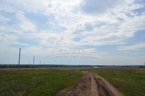 Продажа участка, Завьялово, Завьяловский район, Широкая ул - Фото 1