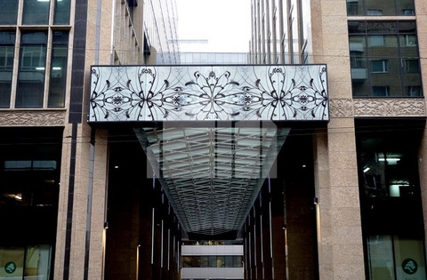 Сдам Бизнес-центр класса A. 5 мин. пешком от м. Белорусская. - Фото 3