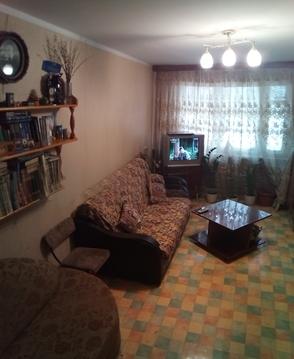 1-к квартира ул. Попова, 26 - Фото 2
