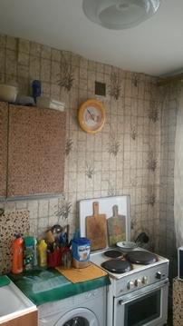 Чкалова, 34 Однокомнатная квартира - Фото 1