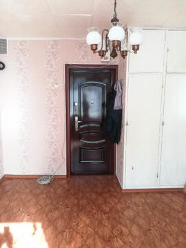 Сдается комната 13 кв.м. в общежитии ул. Ленина 103. - Фото 5