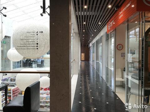 Помещение в бизнес-центре, пр. Маркса. Первая линия, 37,3 кв.м - Фото 3