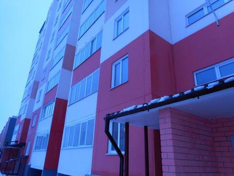 1-к.квартира, Квартал 2011, Павловский тракт, Купить квартиру в Барнауле по недорогой цене, ID объекта - 315172277 - Фото 1