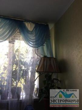 Продам 1-к квартиру, Иглино, - Фото 1