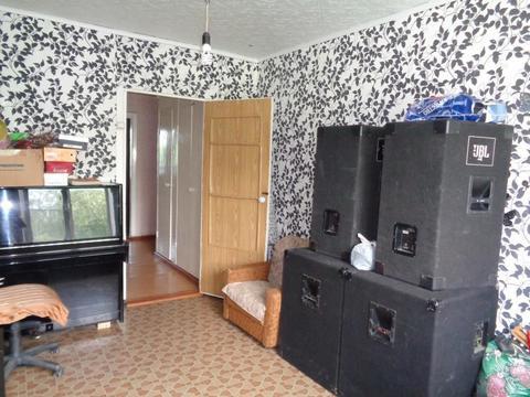 3-к квартира ул. Юрина, 202 - Фото 1