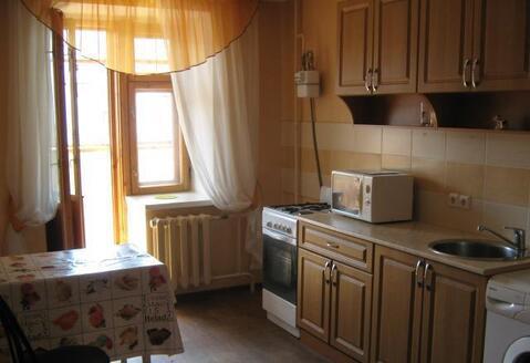 Однокомнатная квартира ул.Юлиуса Фучика 82