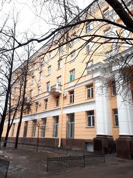 Продам комнату 17 м2 в Сталинском доме - Фото 2