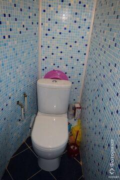 Квартира 1-комнатная Саратов, Ленинский р-н, ул Перспективная - Фото 5