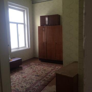 2 комнаты в коммунальной квартире у Липок - Фото 1