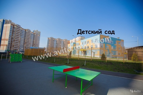 1-к квартира, 41 м, 18/22 эт. ул. Курыжова, д, 28 - Фото 2