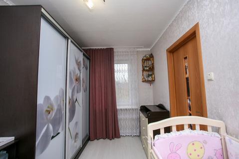 Владимир, Лакина ул, д.149а, 2-комнатная квартира на продажу - Фото 1