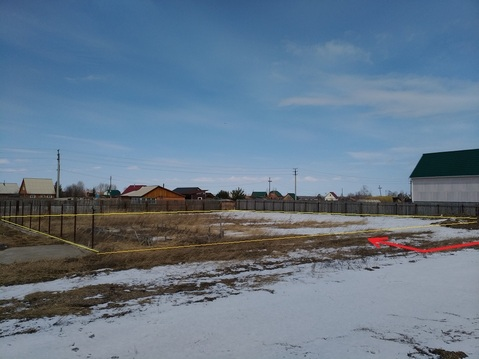 Участок в р-не Сосновоборска рядом с Енисеем - Фото 2