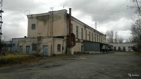 Продается производственная площадка Тульская область, г. Суворов - Фото 1
