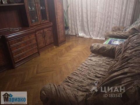 Аренда комнаты, Мытищи, Мытищинский район, Ул. Летная - Фото 1