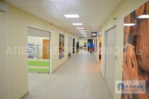 Продажа магазина пл. 776 м2 Нахабино Волоколамское шоссе в торговом . - Фото 1