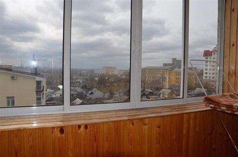 Улица Коммунальная 10; 3-комнатная квартира стоимостью 35000 в месяц . - Фото 1