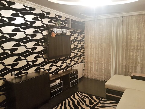 3-комнатная квартира Востряковский проезд, д.15, корп.4 - Фото 3