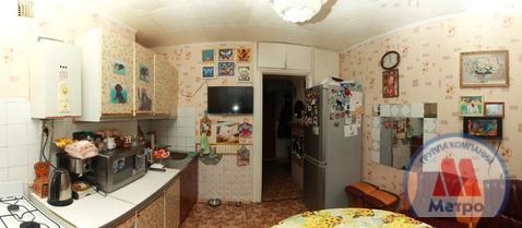 Квартира, ул. Комсомольская, д.107 - Фото 1