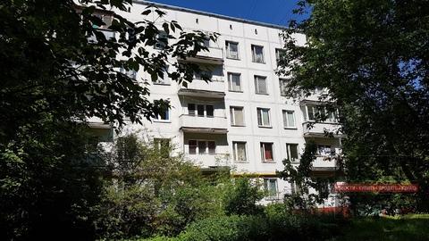 Продажа 1-комн. квартиры 32м2, Матвеевская улица, 28 - Фото 2