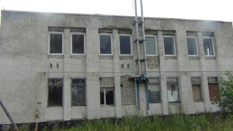 Для бизнеса: Комплекс зданий 2187 кв.м на земельном участке 10,37 га - Фото 3