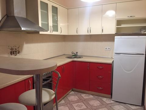 Апартаменты в 220 метрах от моря в Алупке с ремонтом - Фото 2