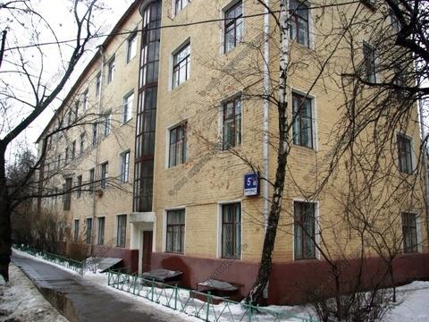 Продажа квартиры, м. Ленинский Проспект, Ул. Орджоникидзе - Фото 1