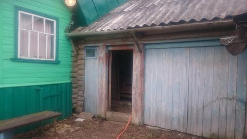 Продам дом в дер. Медвежково Ковернинского района - Фото 2