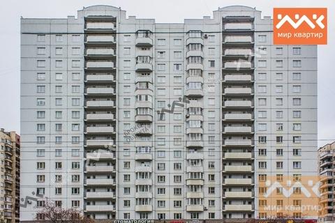 Продается 3к.кв, Энтузиастов - Фото 5