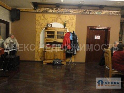 Аренда кафе, бара, ресторана пл. 200 м2 м. Коломенская в . - Фото 1