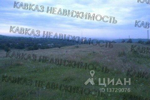 Продажа участка, Нальчик, Ул. Центральная - Фото 1