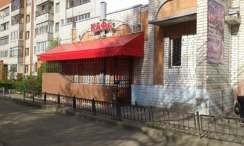 Продается готовый бизнес, состоящий из полностью оборудованного кафе и . - Фото 1