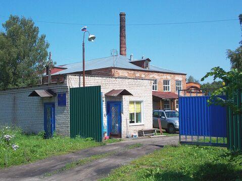 Промышленный комплекс по производству пенопласта в Ивановской области - Фото 2