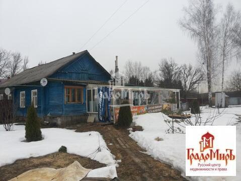 Продается дом, Арсаки д, Учительская - Фото 1