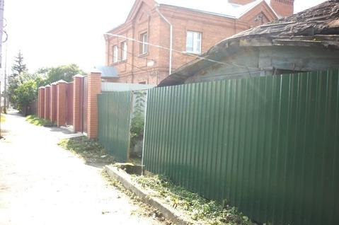 2-х эт дом бревно без отделки г Сергиев Посад, 1ударная Армия, уч-18 с - Фото 3