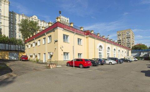 Продажа: здания на Проспекте Мира - Фото 1