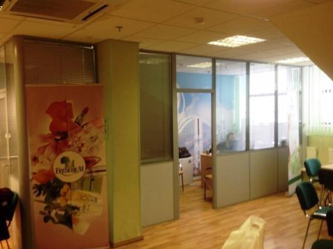 Офис 298 м.кв. у метро Бауманская - Фото 5