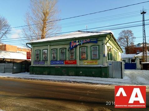 Продажа комплекса помещений в центре города на Жуковского - Фото 1