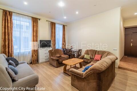 Продажа квартиры, Улица Эрнеста Бирзниека-Упиша - Фото 4