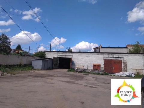 Продажа склада, Ярославль - Фото 4